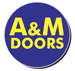 Logo A&M Doors
